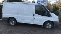 2013 Ford Transit T280 Fwd Euro5 image 4