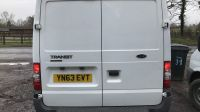 2013 Ford Transit T280 Fwd Euro5 image 6