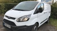 2015 Ford Transit Custom 270 Eco-Tech L1H1 125Ps image 3