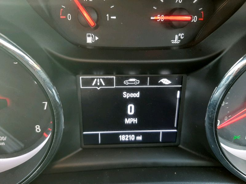 2019 Vauxhall Insignia VX Line 1.5 image 6