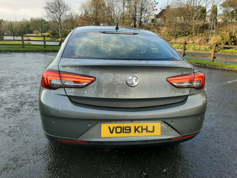 2019 Vauxhall Insignia VX Line 1.5 image 7