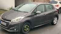 2019 Peugeot 208 1.5 Blue HDI Active image 2