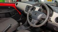 2016 Seat Mii 1.0 S 3dr image 2