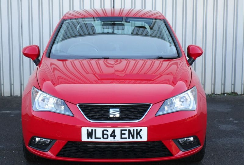 2015 Seat Ibiza 1.2 TSI I TECH 5dr image 2