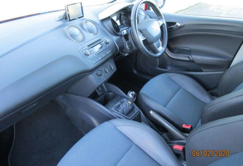 2015 Seat Ibiza 1.2 TSI I TECH 5dr image 7