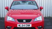 2015 Seat Ibiza 1.2 TSI I TECH 5dr
