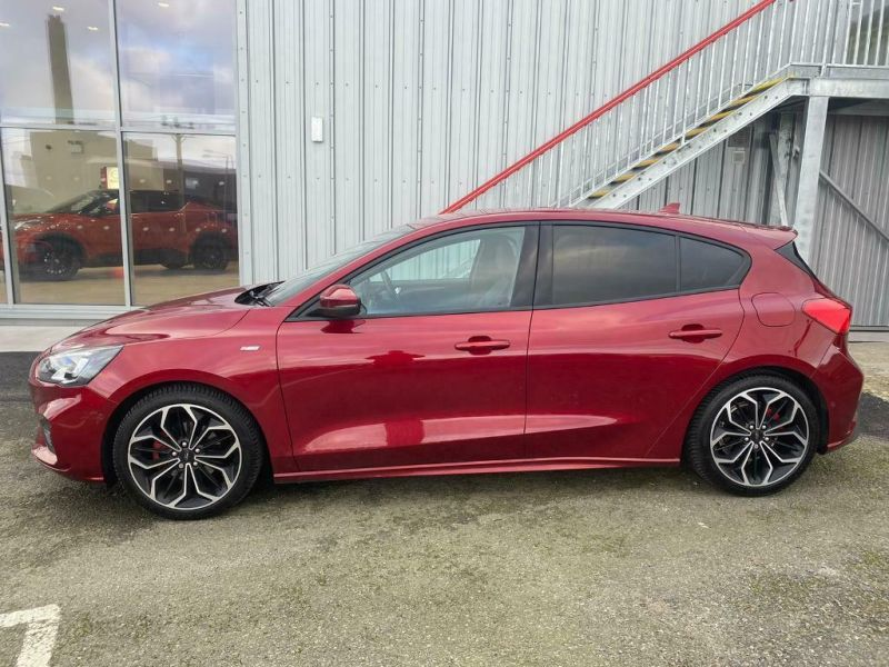 2019 Ford Focus image 3