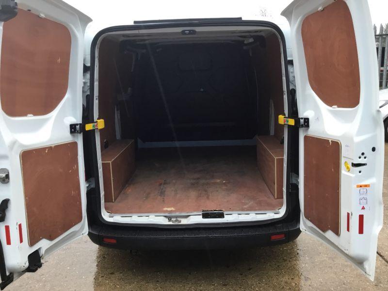 2018 Ford Transit Custom 300 2.0 TDCi 105ps Low Roof Van image 5