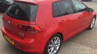 2015 Volkswagen Golf 2.0 TDI GT 5dr DSG image 3