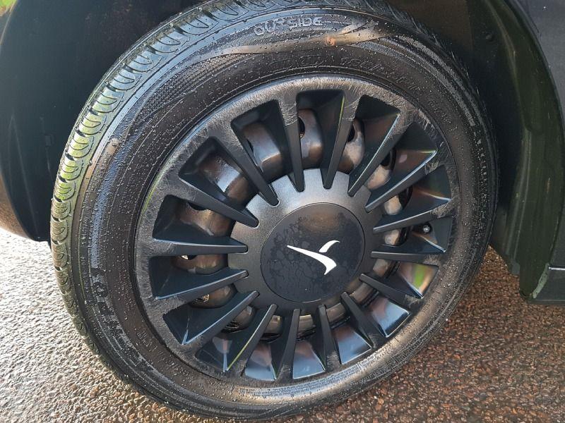 2014 Chrysler Ypsilon 1.2 5dr image 9