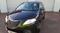 2014 Chrysler Ypsilon 1.2 5dr