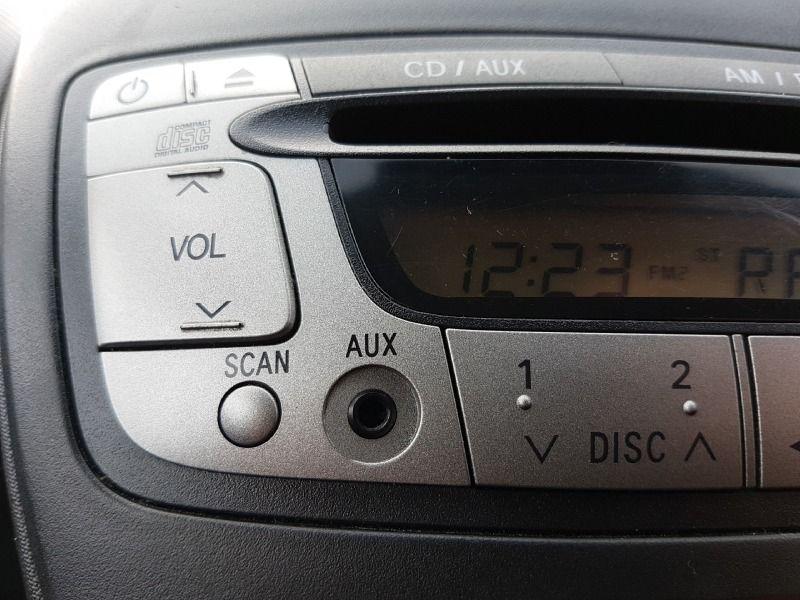 2014 Citroen C1 1.0i Edition 5dr image 13