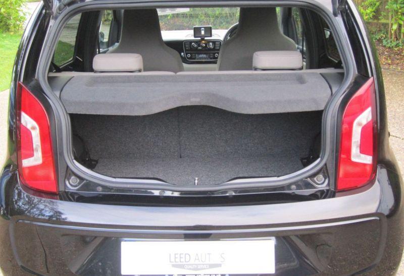 2015 Volkswagen up! Hatch 1.0 5dr image 7