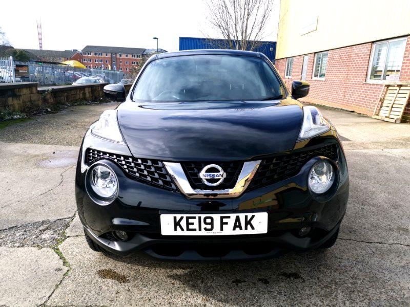 2019 Nissan Juke Acenta image 2