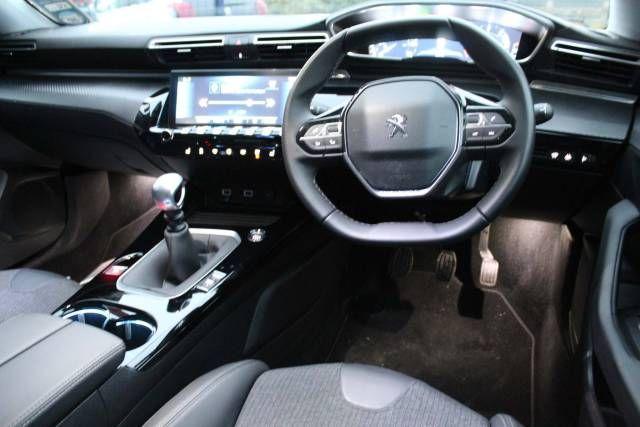 2019 Peugeot 508 1.5 Bluehdi Allure Fastback (S/S) 5dr image 7