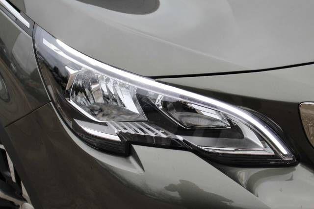 2018 Peugeot 3008 1.2 Puretech Allure Eat (S/S) 5dr image 8