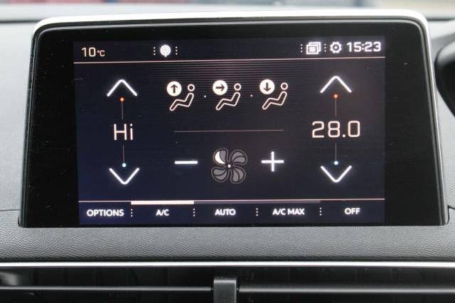 2018 Peugeot 3008 1.2 Puretech Allure Eat (S/S) 5dr image 9