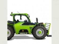 2012 MERLO 40.7 Plus Handler
