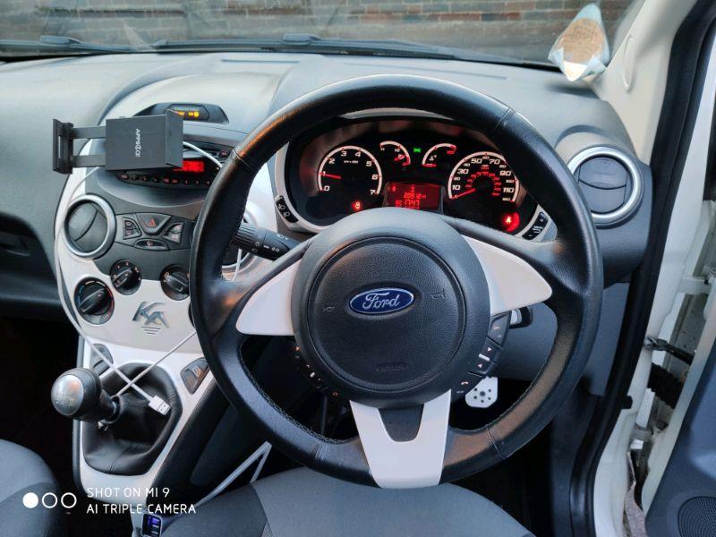 2015 Ford KA 1.2 image 4