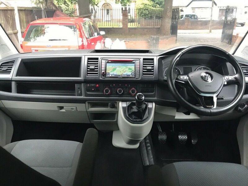 2015 Volkswagen Transporter 2.0 TDI T32 image 14