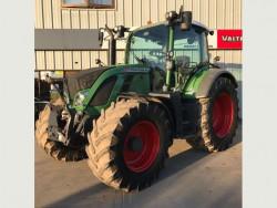 2014 FENDT 516 Profi Tractor