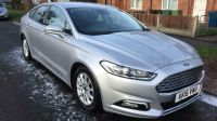 2019 Ford Mondeo image 2