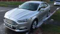 2019 Ford Mondeo image 3