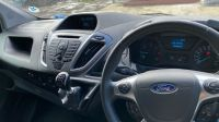 2015 Ford Transit Custom Trend image 9