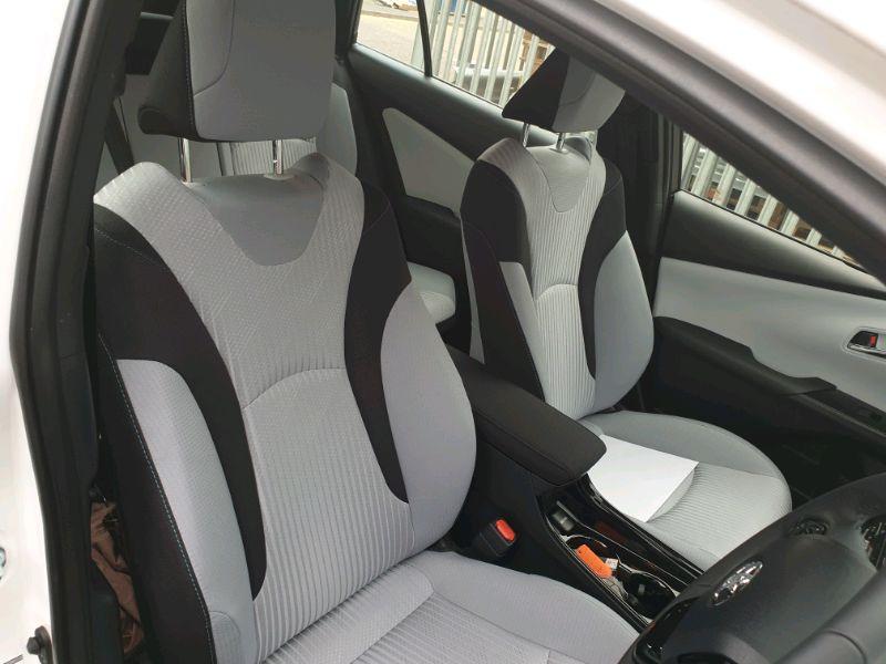 2019 PCO Toyota Prius image 1
