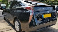 2018 PCO Ready Toyota Prius image 3