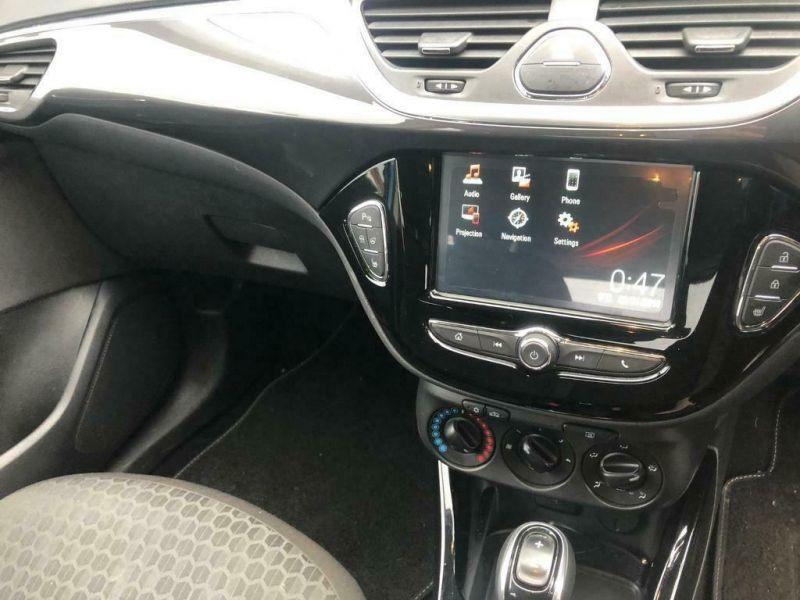 2019 Vauxhall Corsa 1.4 Eco image 4