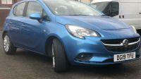 2019 Vauxhall Corsa 1.4 Eco image 6