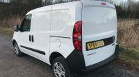 2019 Fiat Diablo SWB Van image 2