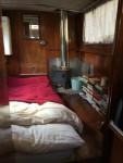 30ft Cruiser Narrowboat image 3