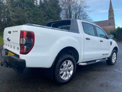 2015 Ford Ranger Wildtrak 4x4 image 2