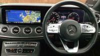 2019 Mercedes-Benz E220d AMG Line 9G image 4