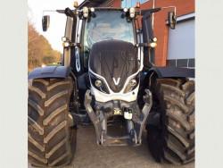 2019 VALTRA T214V SmartTouch Tractor
