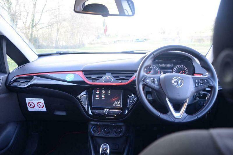 2018 Vauxhall Corsa image 2