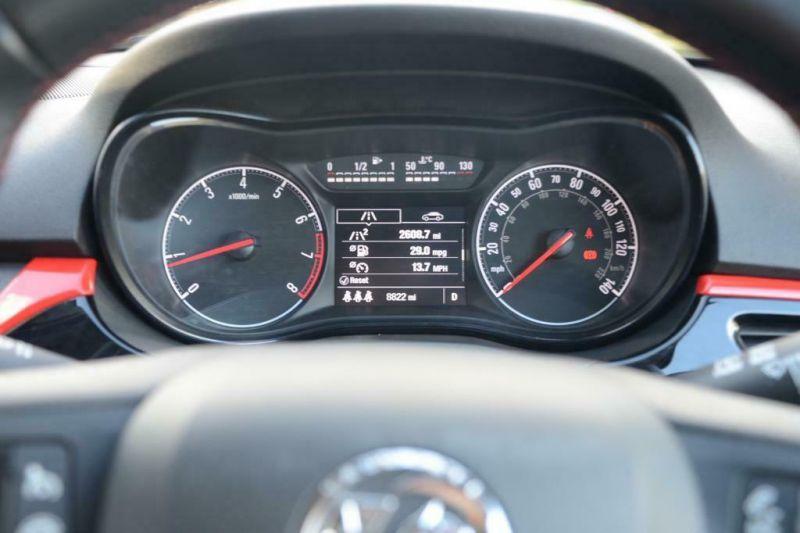 2018 Vauxhall Corsa image 3