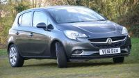 2018 Vauxhall Corsa image 5