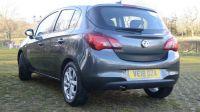 2018 Vauxhall Corsa image 8