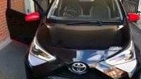 2019 Toyota Aygo image 2