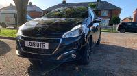2019 Peugeot 208 s/s Tech Edition