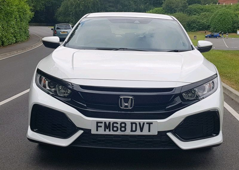 2019 Honda Civic 1.0L image 7