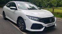 2019 Honda Civic 1.0L image 1