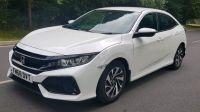 2019 Honda Civic 1.0L image 2