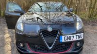 2017 Alfa Romeo Guilietta