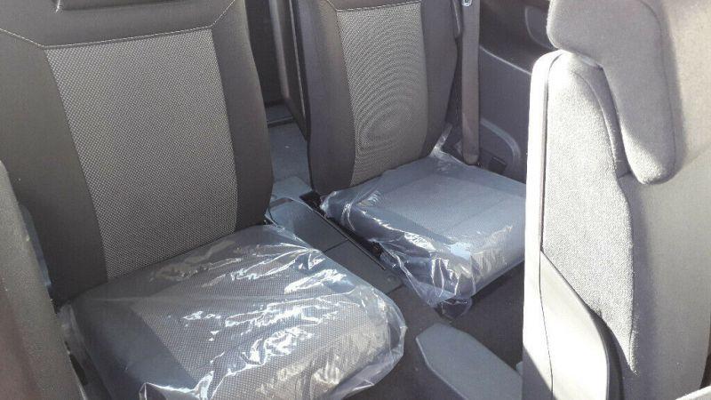 2014 Vauxhall Zafira image 10