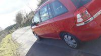 2014 Vauxhall Zafira image 3