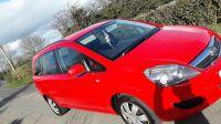 2014 Vauxhall Zafira image 6